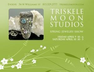 Triskele Moon Studios - Spring Show 2010